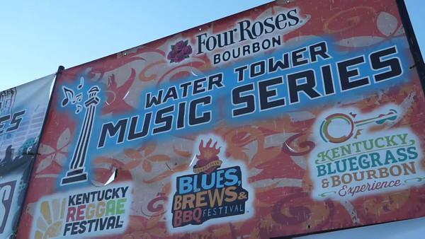Bluegrass Bourbon Experience - PEARL