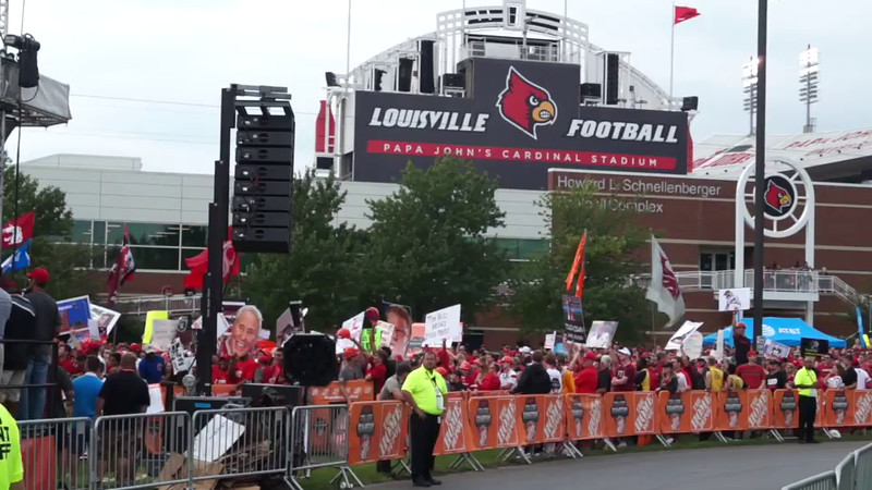 GameDay Coverage VIDEO Assignment 0917-PEARL