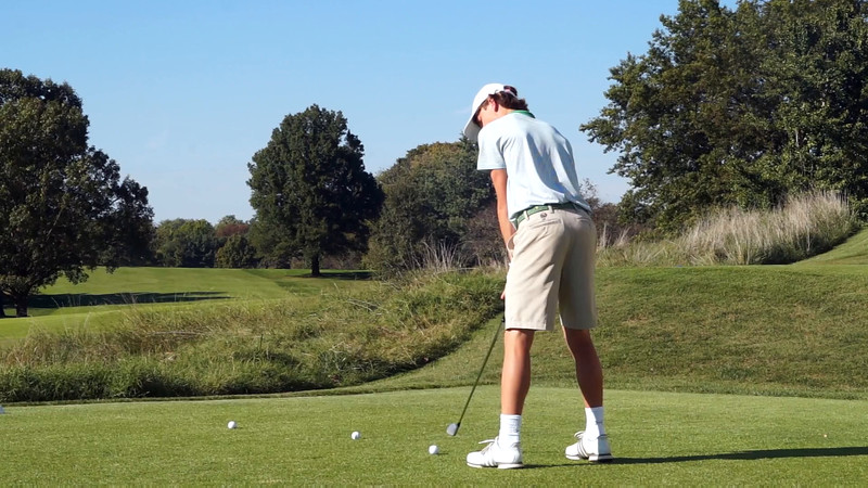 CJ-Athlete of the Week-Will Fowler (St.XGolf)--PEARL