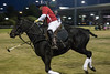 The Louisville Polo Club hosted a free exhibition match on Thursday night at Waterfont Park. 10/13/16