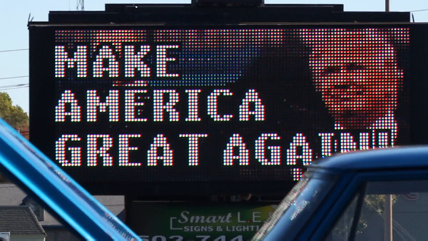 Veterans for Trump rally--PEARL