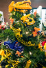 Some of the tabletop trees were children-themed at the 2016 Festival of Trees & Lights. 11/11/16
