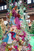 Some of the more colorful trees for sale also held the honor of being awarded as a Designer's Choice at the 2016 Festival of Trees & Lights. 11/11/16