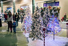 Holiday trees were for sale to help raise money for the Norton Children's Hospital during the 27th annual Festival of Trees & Lights at Slugger Field. 11/11/16