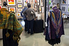 The 5th Annual Fall Arts Show in La Grange drew the curious to one-stop shopping for the holiday season on Sunday. 11/13/16