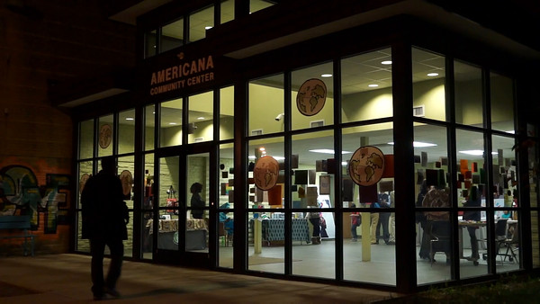 Americana center offers comfort to fearful post-election--PEARL