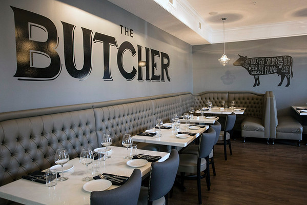 The Brooklyn and the Butcher in New Albany has made a name for itself since opening last February. 11/17/16