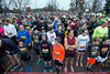 Thousands were in attendance for the 46th Annual Turkey Trot on Thanksgiving morning to run or walk either the 10k or 5k course around the YMCA Northeast. 11/24/16