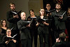 Members of the Louisville Chamber Choir wowed an audience assembled at St. Paul United Methodist Church with its Songs of Christmas performance on Saturday night. 12/17/16