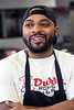 Rodrick Martin is one of the three men behind a west end wing operation called Daddy Rich's. 1/4/17