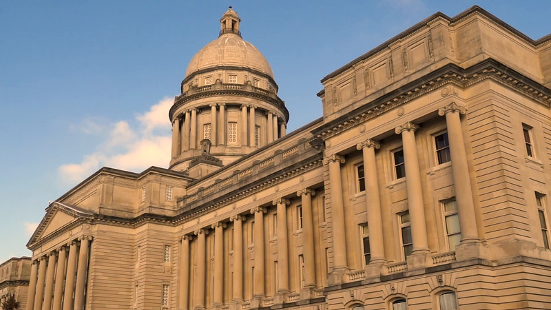 Ky legislature delivers on Saturday--PEARL