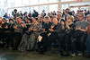 Hundreds crammed into the Louisville Central Community Center on Sunday for a forum on the repeal of the Affordable Care Act. 1/15/17