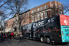 The National Save My Care Bus Tour rolled into Portland on Saturday morning for a rally featuring local politicians and doctors opposed to the dismantling of the Affordable Care Act. 1/28/17