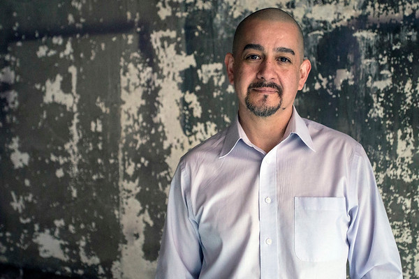 Hugo Diaz is converting 5000 square feet of space in the building at 520 Fourth Street into modern post-production facilities and recording bays. 1/29/17