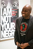 Uof L Professor Ricky L. Jones was a featured speaker on Friday night at the Speed Cinema for a discussion on the film I Am Not Your Negro. 2/24/17