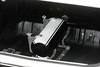 A white and black nitrous oxide tank sits in the trunk of Jeff Weihe's 1969 Chevelle known as the Stormtrooper II. 2/25/17