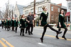 Several local Irish Dance schools put their skills on full display during the St. Patrick's Parade in the Highlands on Saturday. 3/11/17