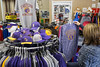 Lincks in Salem, Indiana carries a wide selection of clothing for fans of the three area high schools. 3/23/17