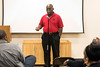 Wayne Simon performs at the Courier-Journal's Louisville Storytellers Project at the Shawnee Library. 3/27/17