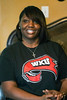 La'Tashia Majors smiles as she recollects the childhood of her son Taywan Taylor from PRP standout to WKU wide receiver on the verge of an NFL career. 4/11/17