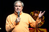 US Congressman John Yarmuth spoke about the challenges to eco-friendly laws under the new leadership in DC as part of a speech given during the Louisville Earth Walk on Saturday. 4/22/17
