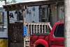 A mobile home in New Salisbury, Indiana was the last listed address of actress Erin Moran. 4/24/17