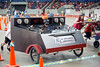 GE Appliances provided a competition vehicle that stood out for its detail during the Great Bed Races. 5/1/17