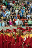 The 35th graduating class at Bullitt East High School was one of the largest in the school's history. 5/27/17