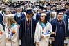 2017 graduates at Silver Creek High School bask in the moment on Sunday. 6/4/17