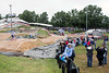 Tom Sawyer State Park hosted the Derby City BMX Nationals over the Labor Day Weekend. 9/2/17