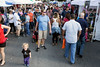 The annual Highlands Festival drew a crowd of all ages on Saturday afternoon as guests enjoyed art, music, shopping and food along the 900 block of Baxter Avenue. 9/9/17