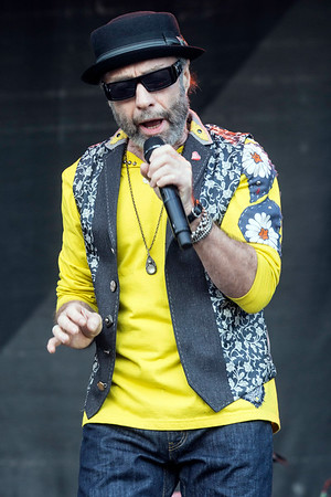 Former frontman for Bad Company Paul Rodgers served up a dose of classic rock on day two of Bourbon & Beyond. 9/24/17