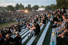 Fans at Louder Than Life had many options for seating and views around Champions Park. 10/1/17