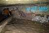 A cave in Tom Sawyer Park has attracted restless teens and ghost hunters in recent years. 10/12/17