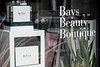 Bays Beauty Boutique in the NuLu district features the ReVive line of products created by Dr. Gregory Bays Brown. 10/31/17