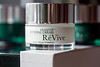 A number of creams and other beauty products under the ReVive brand are for sale at Bays Beauty Boutique in the NuLu shopping district. 10/31/17