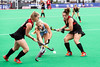 UofL fell to UNC with a final score of 1-0 during the ACC Field Hockey Championship on Sunday. 11/5/17