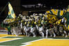 The St. X Tigers took to the field in a 6A semifinal matchup against Scott County on Friday night. 11/24/17