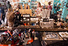 Revelry in the NuLu shopping district provided shoppers on Small Business Saturday with a mix of locally crafted items and art. 11/25/17