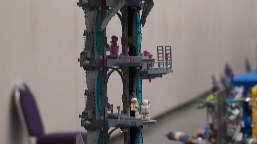 BrickUniverse(LEGOconvention)--PEARL