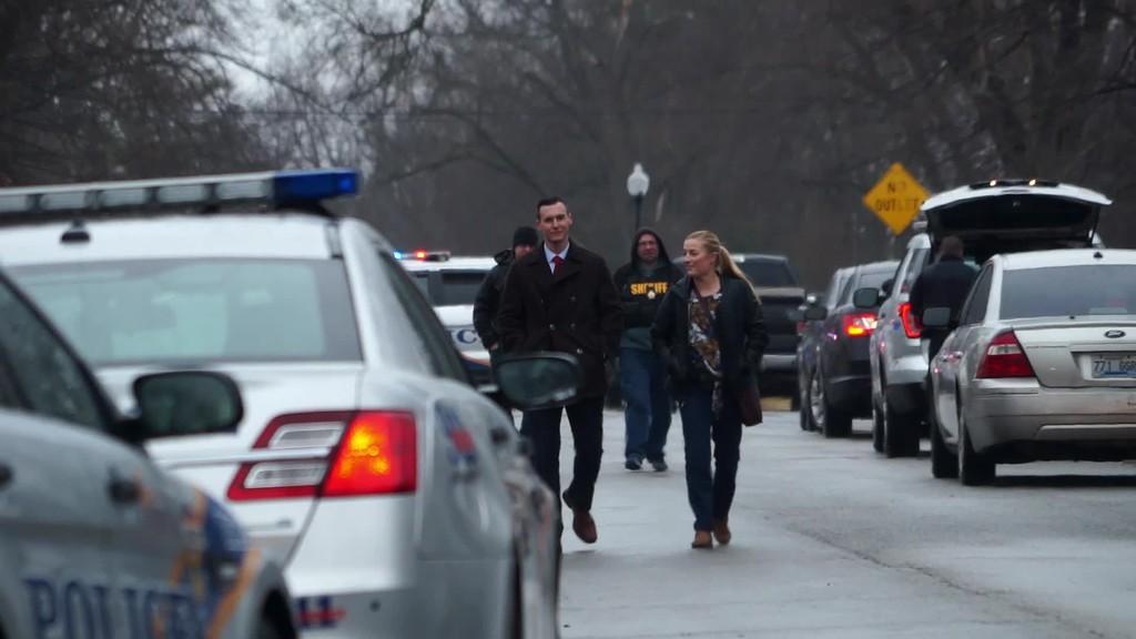 LMPD Officer Shot--PEARL