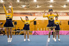 The team from Stewart Home School showed off their skills during the Special Olympics Kentucky cheerleading competition. 2/17/18