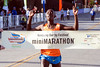 Kenyan Kosgei Korir won the Kentucky Derby Festival mens miniMarathon on Saturday with a time of one hour and two minutes. 4/28/18
