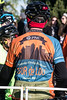Official riding shirts were available to cyclists participating in the 5th annual Kentucky Derby Festival's Tour de Lou on Sunday. 4/29/18