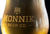 Although it boasts a unique menu, Monnik Beer Company is best known for its liquid offerings. 7/2/18
