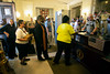 Members of the Poor People's Campaign were welcomed by KSP into the Kentucky State Capitol building on Tueday after several failed attempts in the past. 7/10/18