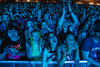Modest Mouse fans cheered loud for the headliners at Forecastle on Friday. 7/13/18