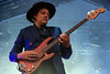 Arcade Fire was the headliner at Forecastle on Sunday night. 7/15/18