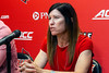 UofL named Holly Aprile as the new head coach of the softball team on Wednesday. Aprile was the 2018 ACC Softball Coach of the Year after leading Pittsburgh to a 33-18-1 record. 7/18/18
