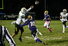 St. X battled Male on Friday night in a matchup between the local powerhouses. 10/12/18
